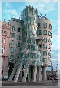 Деконструктивизм в архитектуре