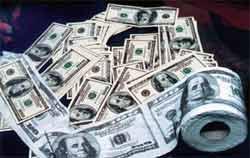 Сэкономив несколько тысяч долларов, потом можно потерять сотни тысяч.