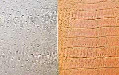 кожа, декор для стен