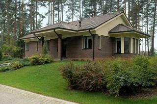 Шикарный дом - котедж от 70 м2