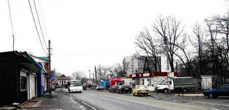 Описание маршрута №801 Киев-Тарасовка