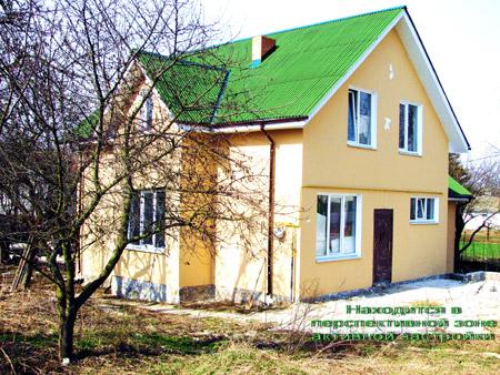 Продам дом в селе Тарасовка