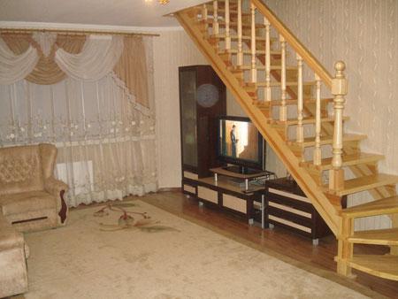 Продается 2-х уровневая квартира