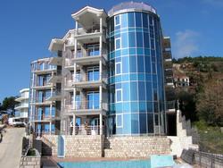 Зарубежная недвижимость - недвижимость в Черногории