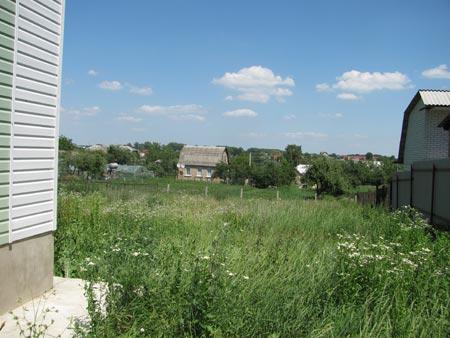 Новый дом в селе Тарасовка!