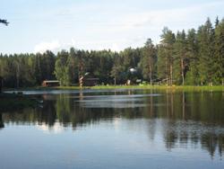 Рыболовные базы – выгодное вложение средств в недвижимость