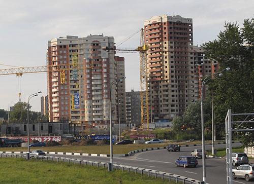 До конца года у 35 тыс. семей появятся квартиры
