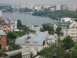 Вторичное жилье в Воронеже