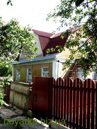 Кирпичный дом в Боярке!