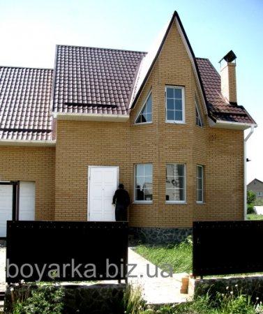 Продам новый дом в Тарасовке(рядом с Бояркой)