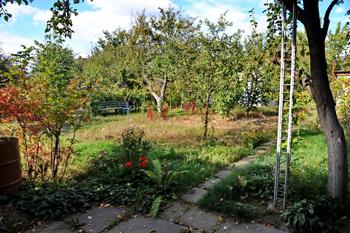Кирпичный дом в Н-Бярке на дачной линии
