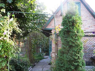 Продам в Боярке кирпичный дом
