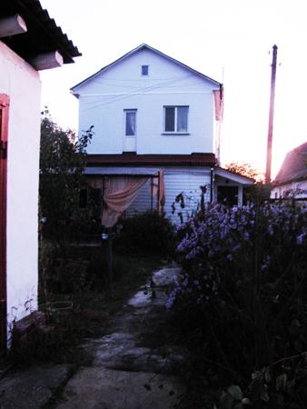 Продам в Боярке дом на два входа с ремонтом