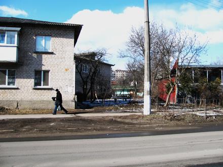 Продам 2-комнатную квартиру в Боярке Киево-Святошинского района