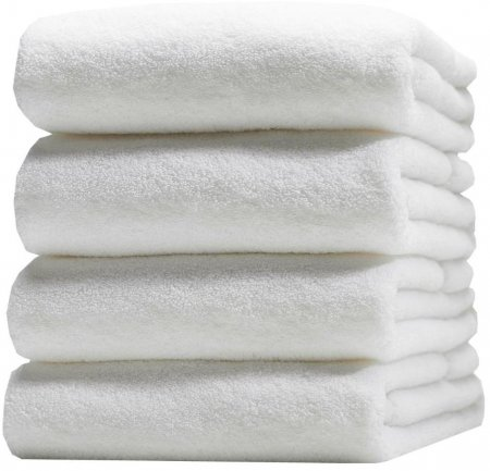 Как выбрать качественное махровое полотенце?