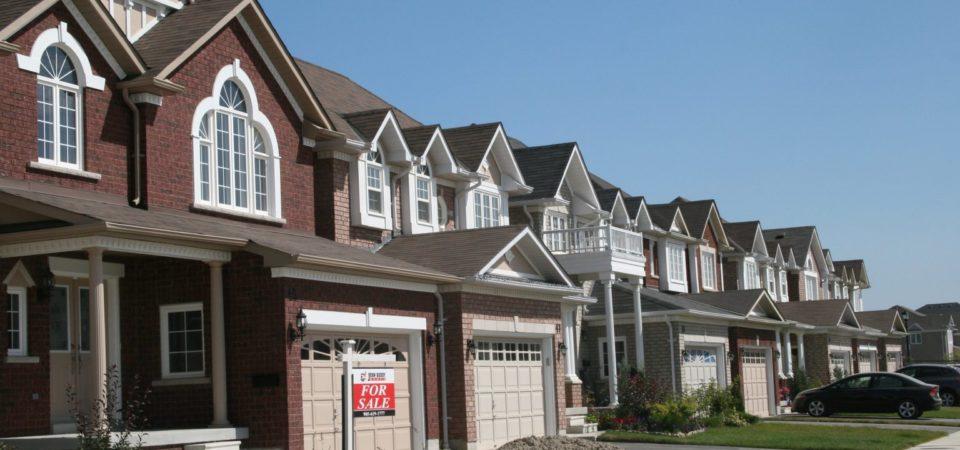 В столице Канады упали цены на недвижимость