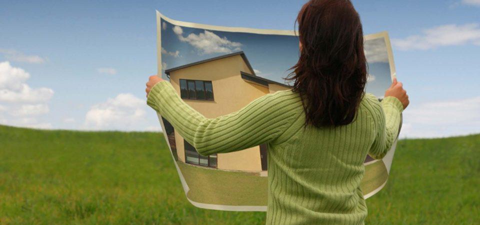 Как выбрать участок для строительства частного дома: советы экспертов