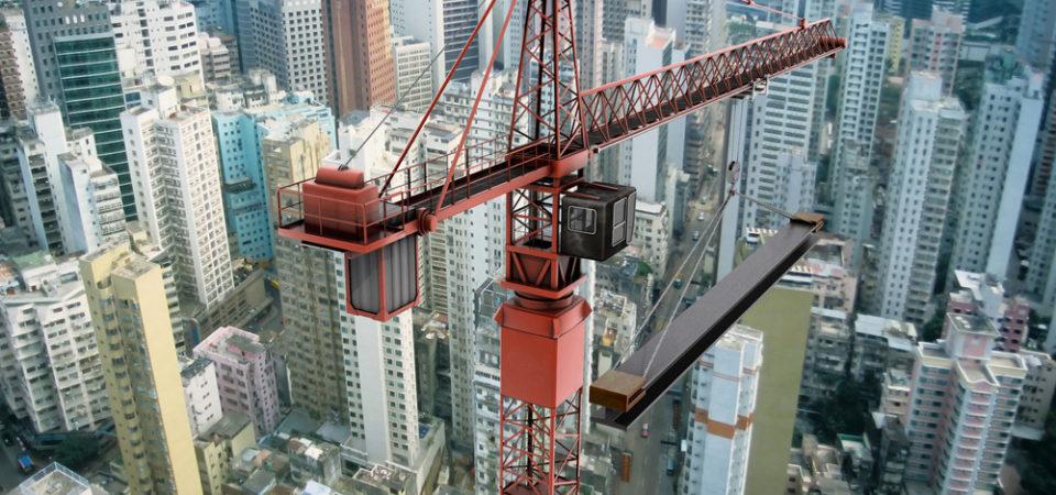 Рынок недвижимости в Китае «лихорадит»