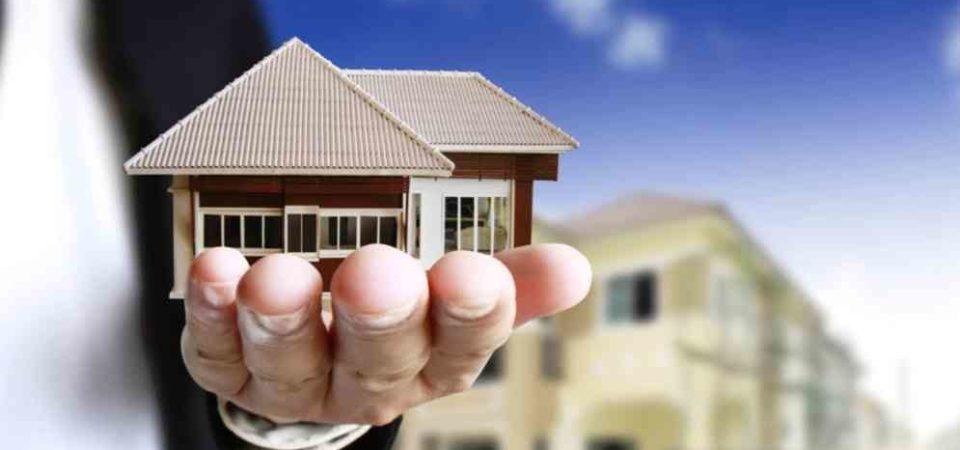 В поисках идеального жилья