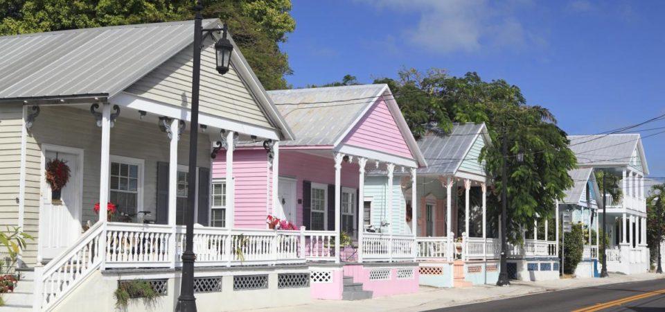 В США снова обретают популярность маленькие дома