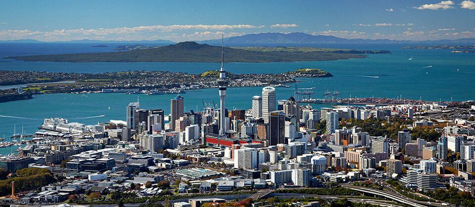 Зарубежная недвижимость: новинки рынка жилья Новой Зеландии