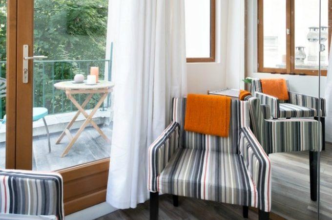 Микроквартиры в Париже – нестандартный вид недвижимости