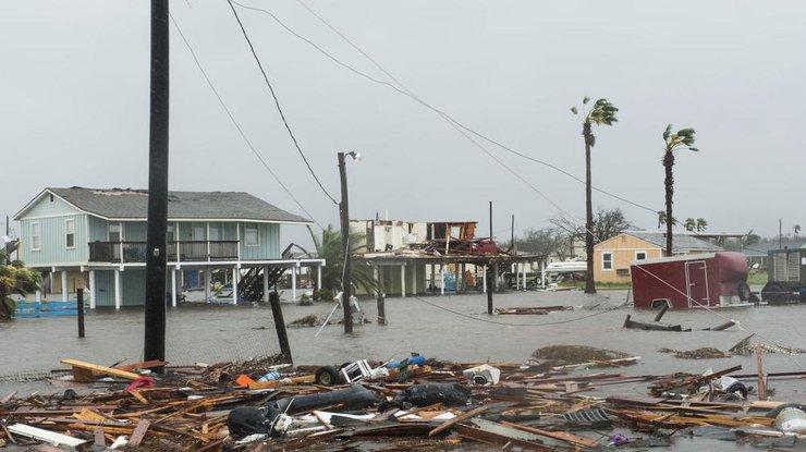 Как ураган Харви повлиял на рынок недвижимости в Хьюстоне