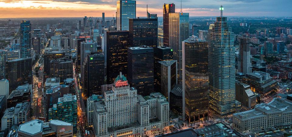 В крупных городах мира цены на жилье сильно завышены