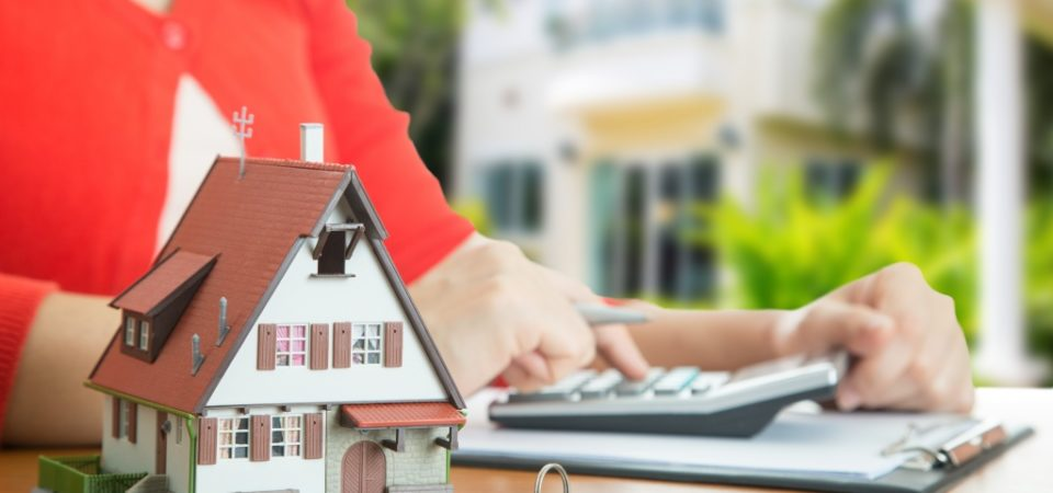 Ипотечные наложения кредитора в двух словах