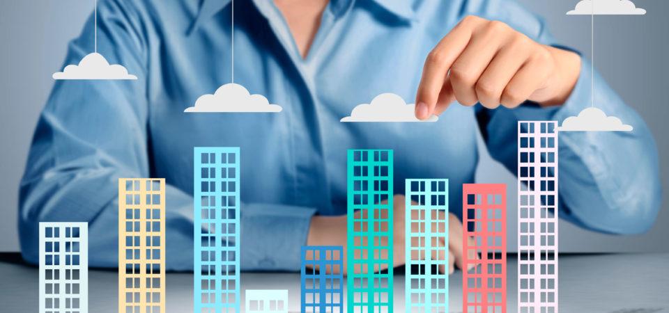 Как начать зарабатывать с недвижимостью?