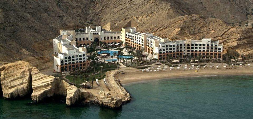 Проблемы рынка недвижимости в Омане