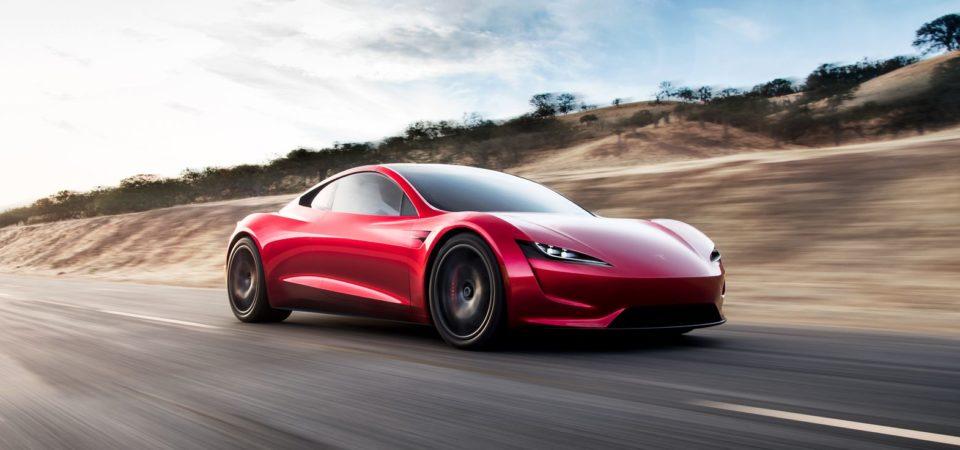 Секрет финансового успеха Tesla