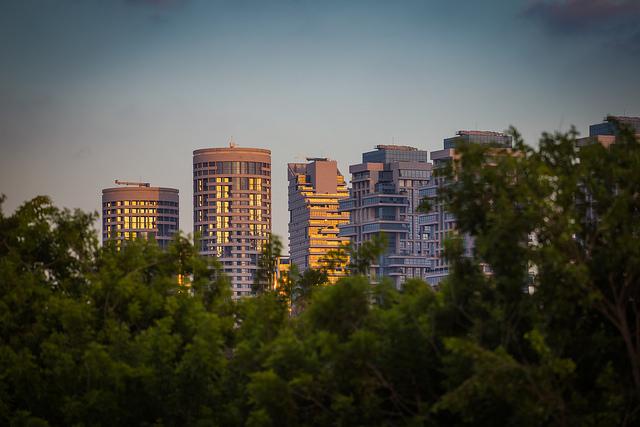Рынок элитной недвижимости Израиля находится на подъеме