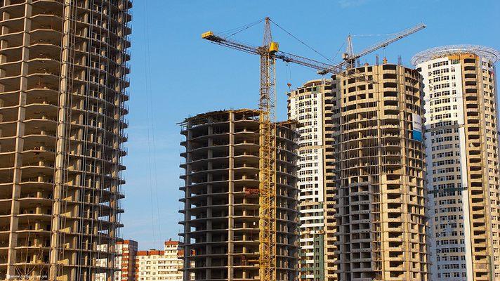 Партии разработали жилищные планы передвыборами