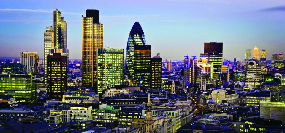 Влияние Brexit на рынок недвижимости в Лондоне